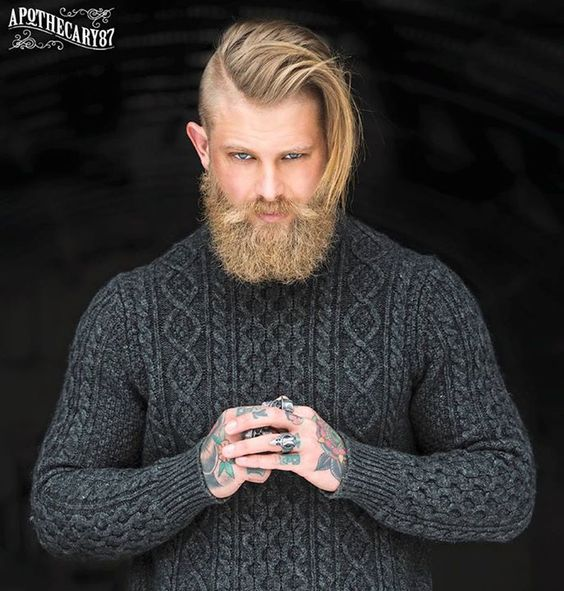Josh Mario John Beard S World Pinterest Beards Kiss