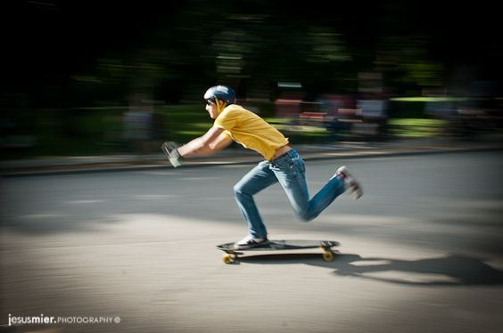 Otang FreeRide Slide Fest 2011 by jesus mier, via Flickr #longboarding #photography