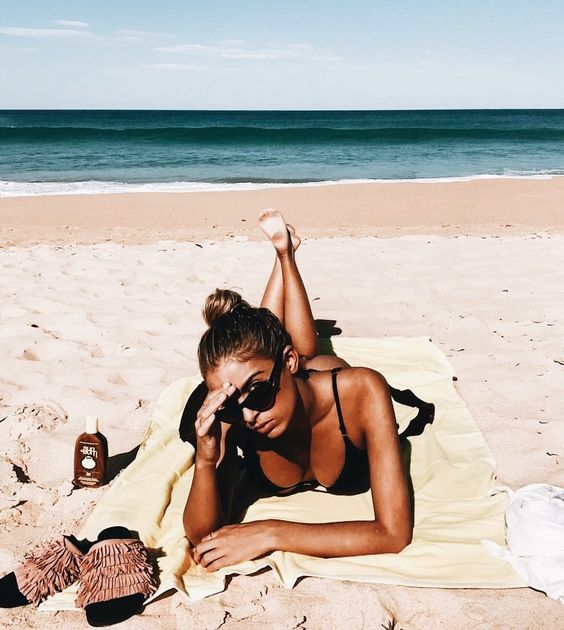 Check out the best drugstore tanning lotions to give you that glow!