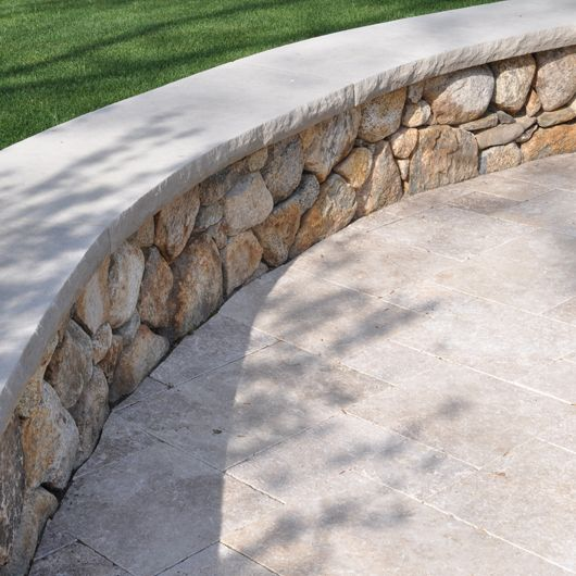 Stone Walls Retaining Walls Scituate Sandwich Ma Retaining Wall Stone Wall Retaining Wall Construction