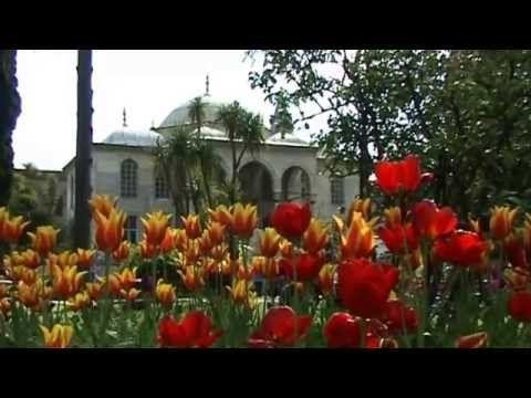 La vie à Istanbul, Turquie (Full HD) YouTube