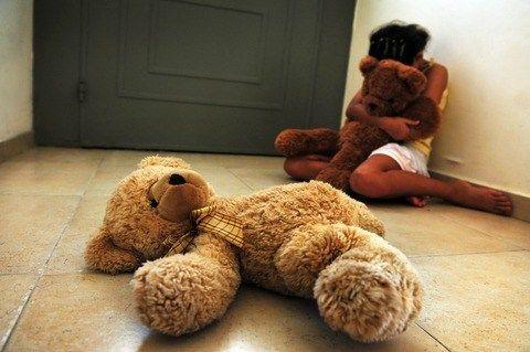Tragis, 48 Anak Jadi Korban Pelecehan Seksual