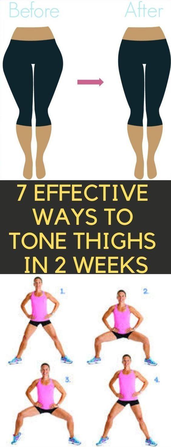 People are in the move for slim, sculpted hips and tone thigh in 11