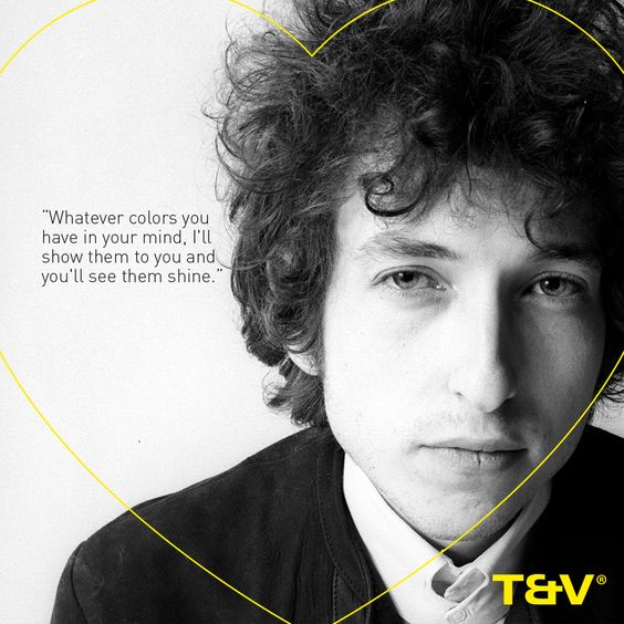 #NobelPrize #BobDylan #Musician #Awesomeness #ThonetandVander