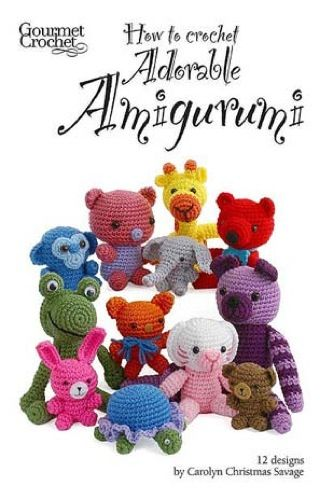 How To Increase Size Of Amigurumi Pattern : How to crochet, Amigurumi and Knitted dolls on Pinterest