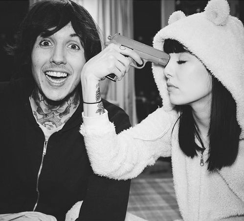 Wife Hannah Pixie Snowdon accused her former lover Oliver Sykes being abusive and cheating on her with strippers