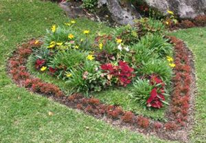 It's never too late to start creating your healing garden, in fact this is a great time to find outdoor furniture, plants and accessories on clearance. Description from urngarden.com. I searched for this on bing.com/images