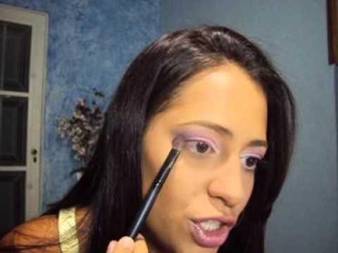 Assista esta dica sobre Maquiagem para Festa Infantil * Por Karol Bianchi e muitas outras dicas de maquiagem no nosso vlog Dicas de Maquiagem.