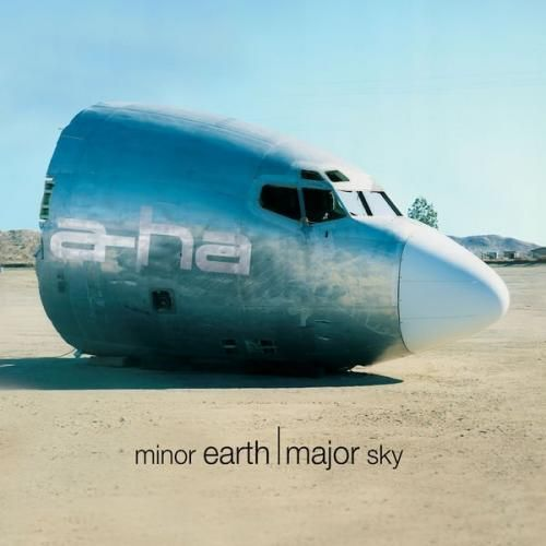 Hdtracks A Ha Minor Earth Major Sky Deluxe Edition 20