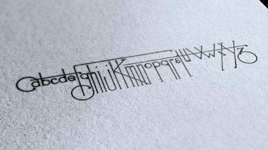 #2 – 10 magnifiques typographies à télécharger gratuitement !