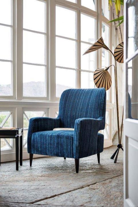 Italian Luxury Furniture Designer Furniture Singapore Da Vinci Lifestyle Home Decor Furniture Family Room Chair