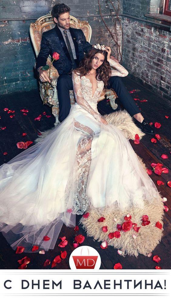 30 Stunning Long Sleeve Wedding Dresses For Brides