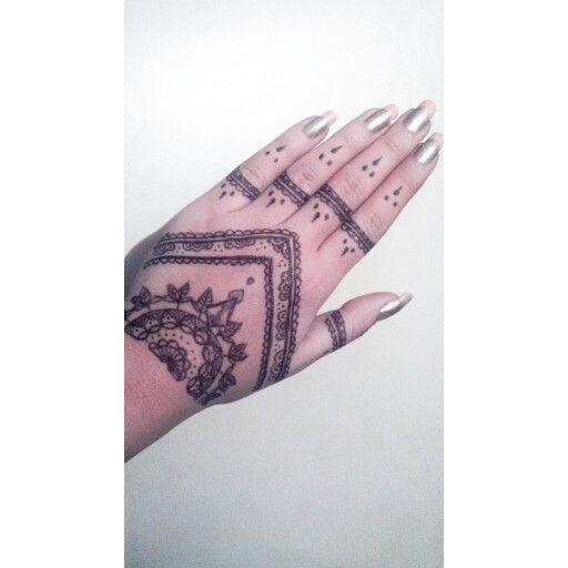 #handtattoo #tats #tattoo