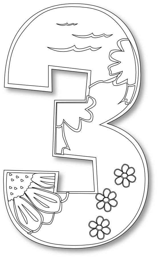 Coloring Clipart Black And White And Coloring Books On