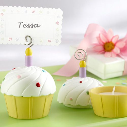 Multifunctional cupcakes :)