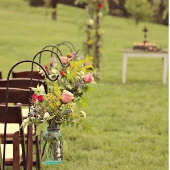Outdoor Country Wedding | Outdoor country wedding