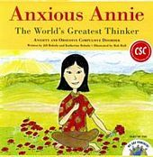 Anxiety Disorders & Stress Management: Resources for Children & Adolescents Booklist.: