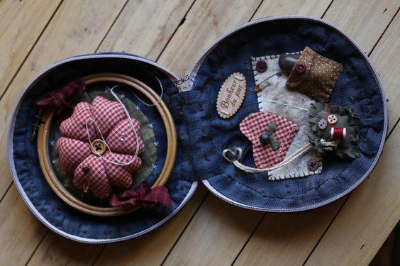 Atelier Pom' Country: La recette du bonheur