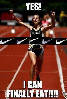 Eingebettet Track And Field Running Quotes Funny Funny Running Memes