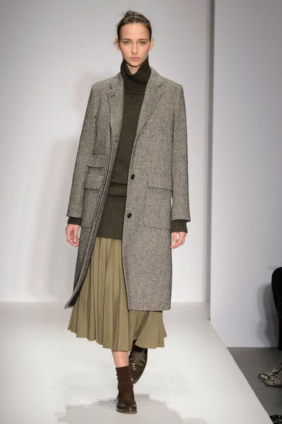 Margaret Howell at London Fall 2015