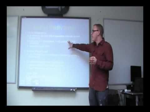 ▶ MMPI-2 Review: Introduction and Validity Scales - YouTube
