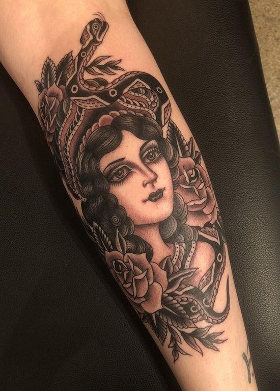 Electric Eye Tattoo : electric, tattoo, Edwardian, Marie, Electric, Tattoo, Dallas,, Tattoos, Tattoo,, Tattoos,