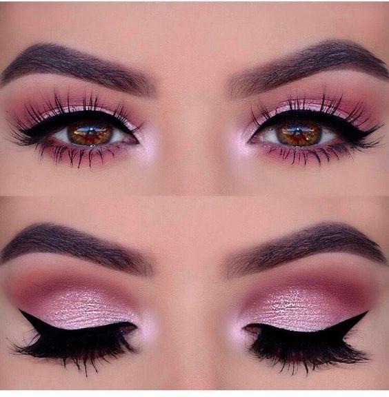 2018/2019 Wonderful Make up Styles