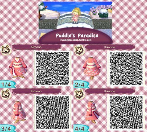 Pfutzenparadies 4100 6213 2314 New Ideas Animal Crossing 3ds Animal Crossing Qr Animal Crossing Qr Codes Clothes
