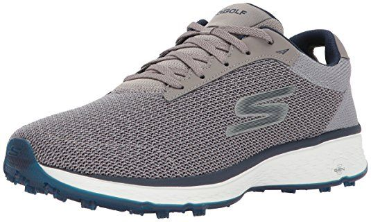 pobre Honesto Rocío  Skechers Performance Go Golf Fairway Men's Golf   Best golf shoes, Adidas  golf shoes, Golf shoes