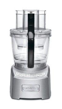 Amazon.com: Cuisinart FP-14DC Elite Collection 14-Cup Food Processor, Die Cast: Kitchen & Dining