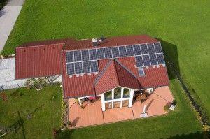 Eder Maishofen -Photovoltaik