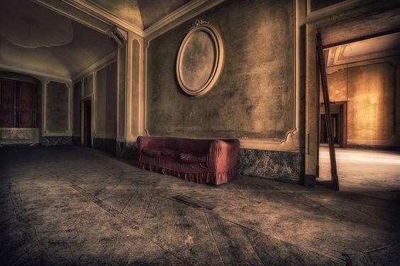 Via flick Relaxing Time@Divano Rosso...