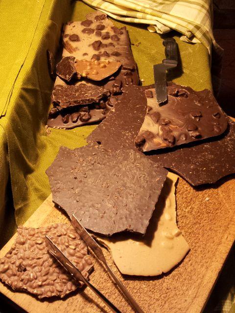 #cioccolato #chocolate