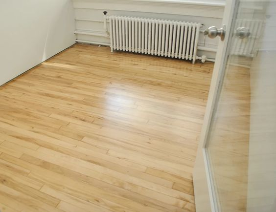 Time Is The Most Important Thing When Water Hits A Hardwood Floor Here S What To Do When You Experience A Large Spil Hardwood Floors Home Appliances Flooring