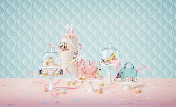Parkson - The Hunt & 11th Birthday on Behance