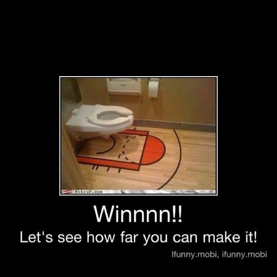 This would be so cool in the boy's bathroom!!! I'm on a toilet kick tonight!!! Lol