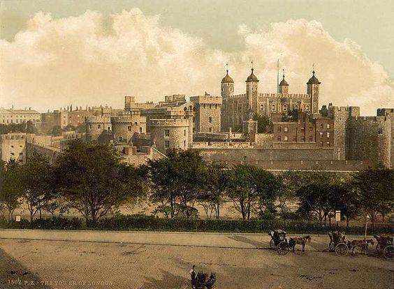 "La torre de Londres y sus fantasmas ""reales"". 45860b6bd0f8cf0da5c0e2ab3fd4bc19"