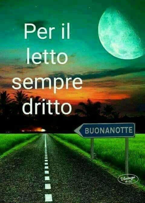 Buona Notte 2 Immagini Saluti Buonanotte Buona Notte