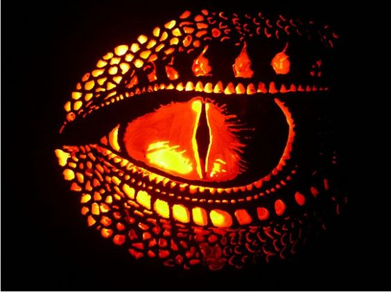 Pumpkin Carving:
