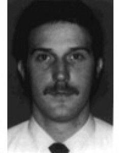 Patrolman John S. Reese, Cleveland Police Department, Ohio