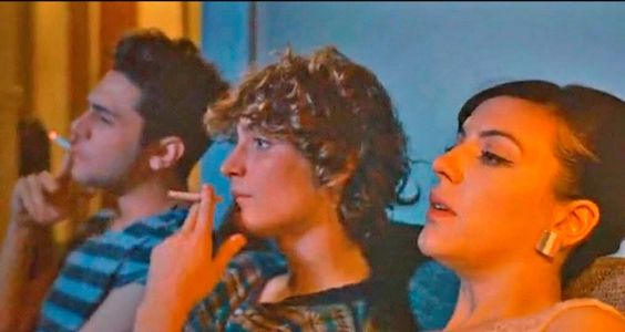Les Amours Imaginaires II Xavier Dolan.