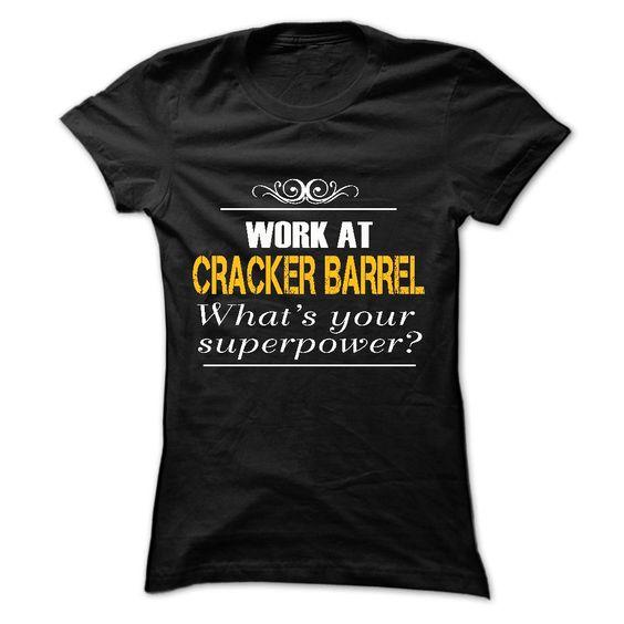 Cracker Barrel 2015 T Shirts, Hoodies. Check price ==► https://www.sunfrog.com/LifeStyle/Cracker-Barrel-2015.html?41382 $23