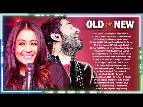 Old Vs New Bollywood Mashup Songs 2020 90 S Hindi Songs Mashup Old To New 3 Old Indian Mashup Youtu In 2020 Hindi Old Songs 90s Bollywood Songs Bollywood Songs