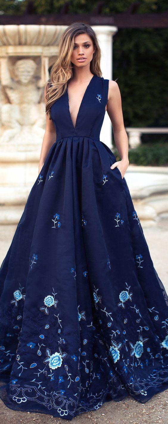 Lurelly Bridal Wedding Dress - Belle The Magazine:
