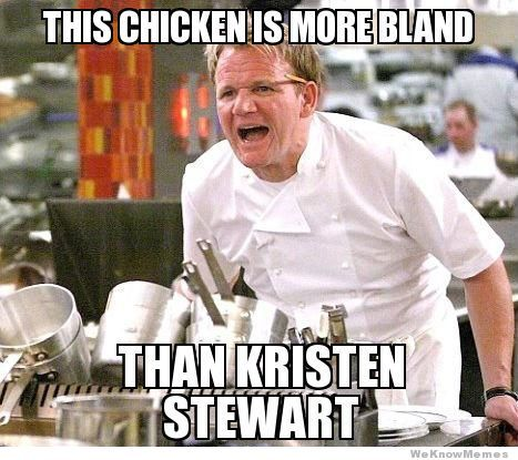 40 Funniest Frustrated Gordon Ramsay Memes [Gallery] | The Lion's Den University