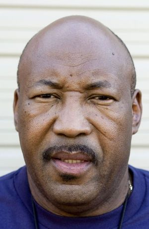 Haney Catchings (January 15, 1949 – April 19, 2015) was an American college football coach. He served as head coach at Prairie View A&M University from 1987 to 1989, and Tuskegee University from 1993 until 1995, compiling a career record of 19 wins and 41 losses. He died of CANCER April 19 2015.