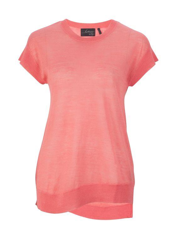 Line - Hudson Knit Top