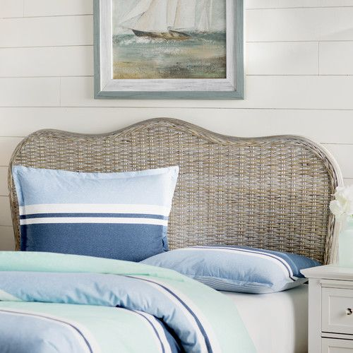 Found it at Wayfair - Imelda Headboard: