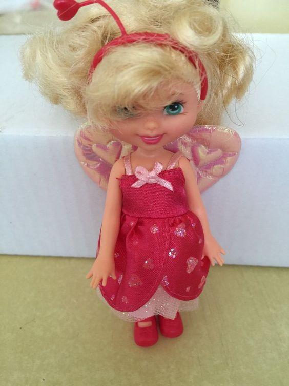 Valentine Kelly Doll