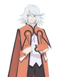 tales of symphonia, Raine Sage. Probably one of, if not the, best healer characters in gaming. Love her!